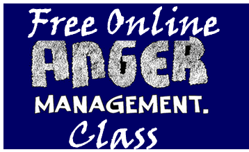 Free 8hr Anger Management Class