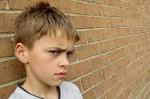 Bullying Causes Anger