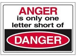 Definition of Anger Management