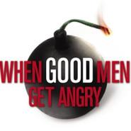 Christian Men and Anger