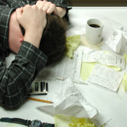 Tax Time Anger Management