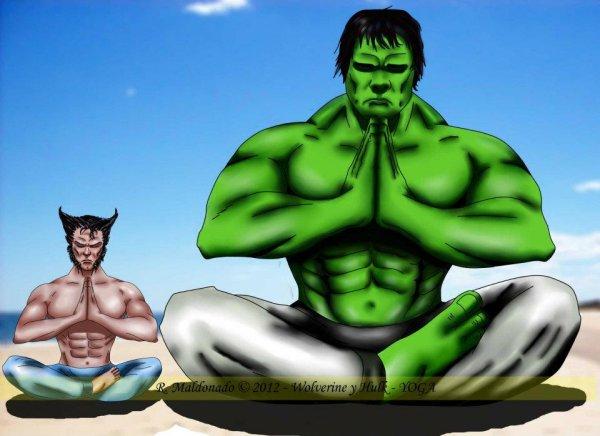 Meditation and Anger Management