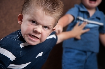 Addressing Anger Management For Kids