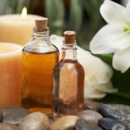 Using Aromatherapy to Relax from Anger